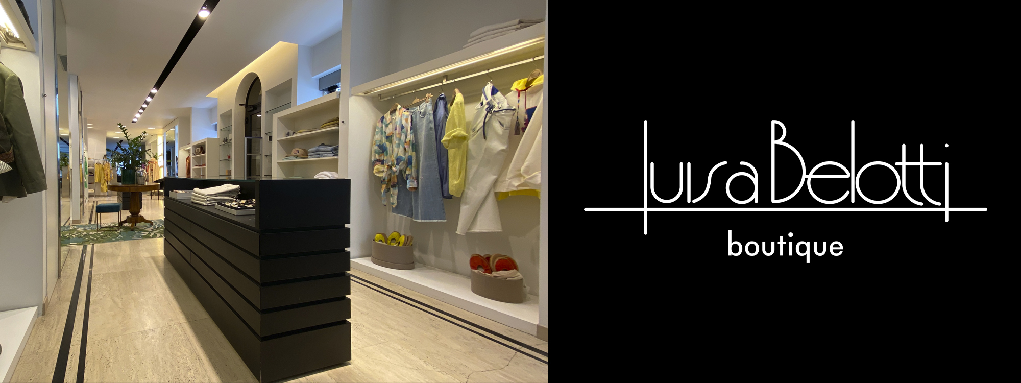 Luisa Belotti Boutique